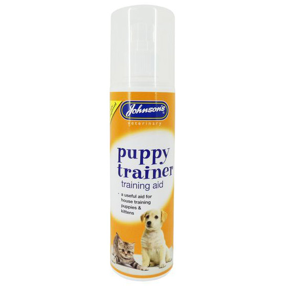 Johnsons Puppy and Kitten Trainer
