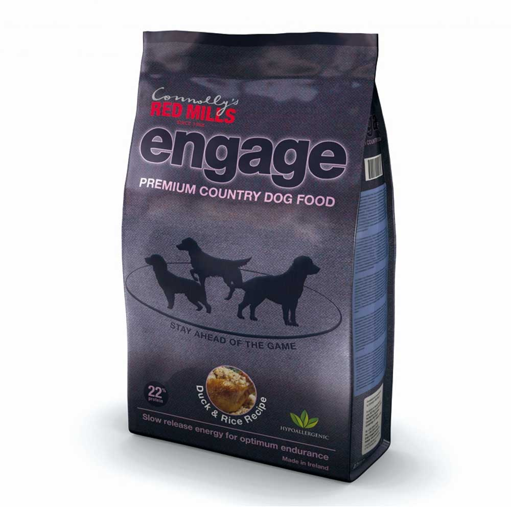 Red Mills Engage Duck & Rice