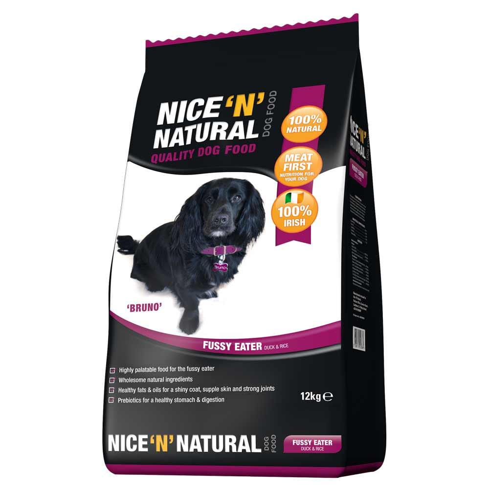 Nice N Natural Fussy Eater Dog Food