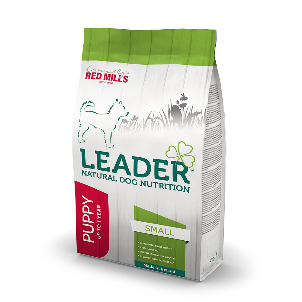 Red Mills Leader Puppy Small Breed Dog Food