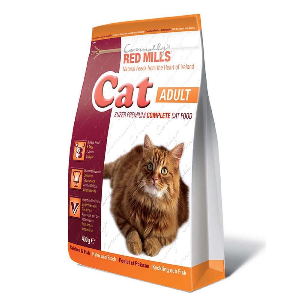 Red Mills Adult Cat Food