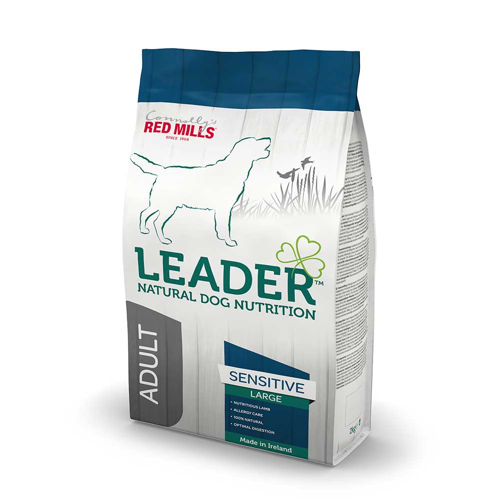 Red Mills Leader Sensitive Large Breed Dog Food