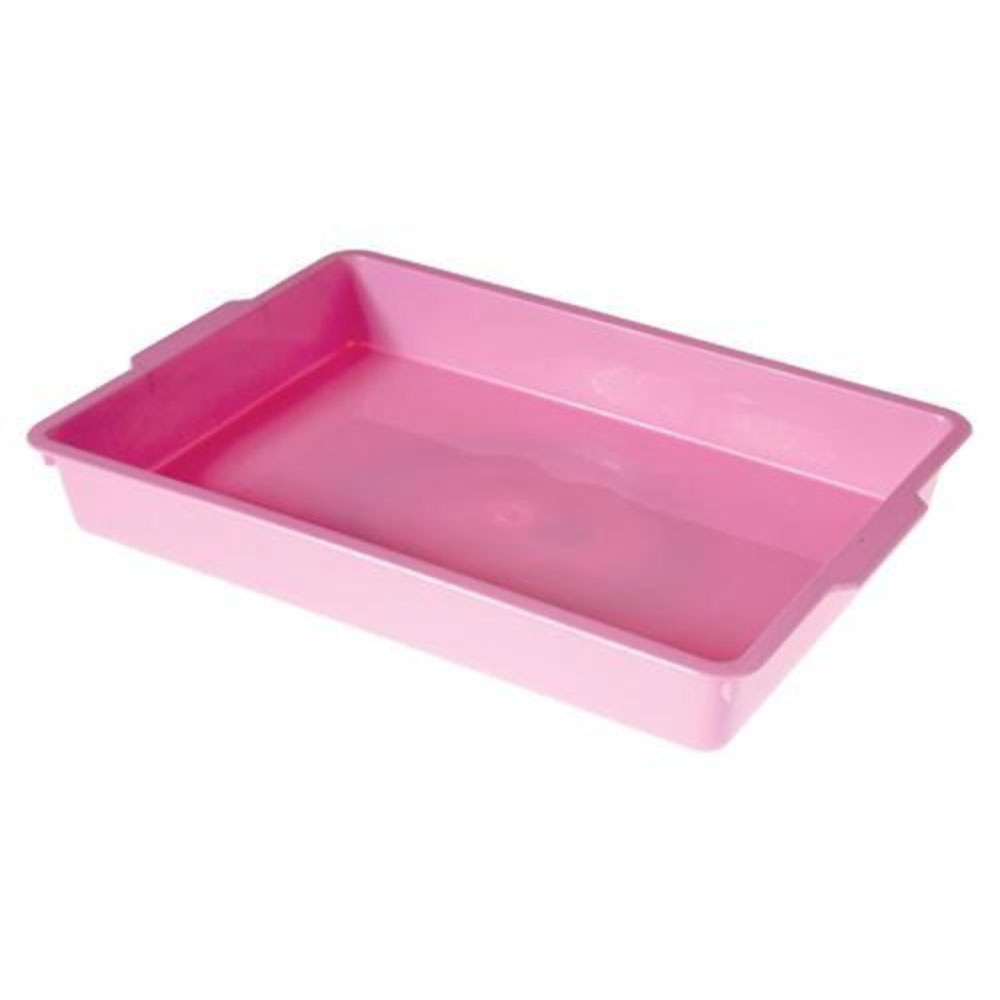 Armitage Cat Litter Tray Plastic