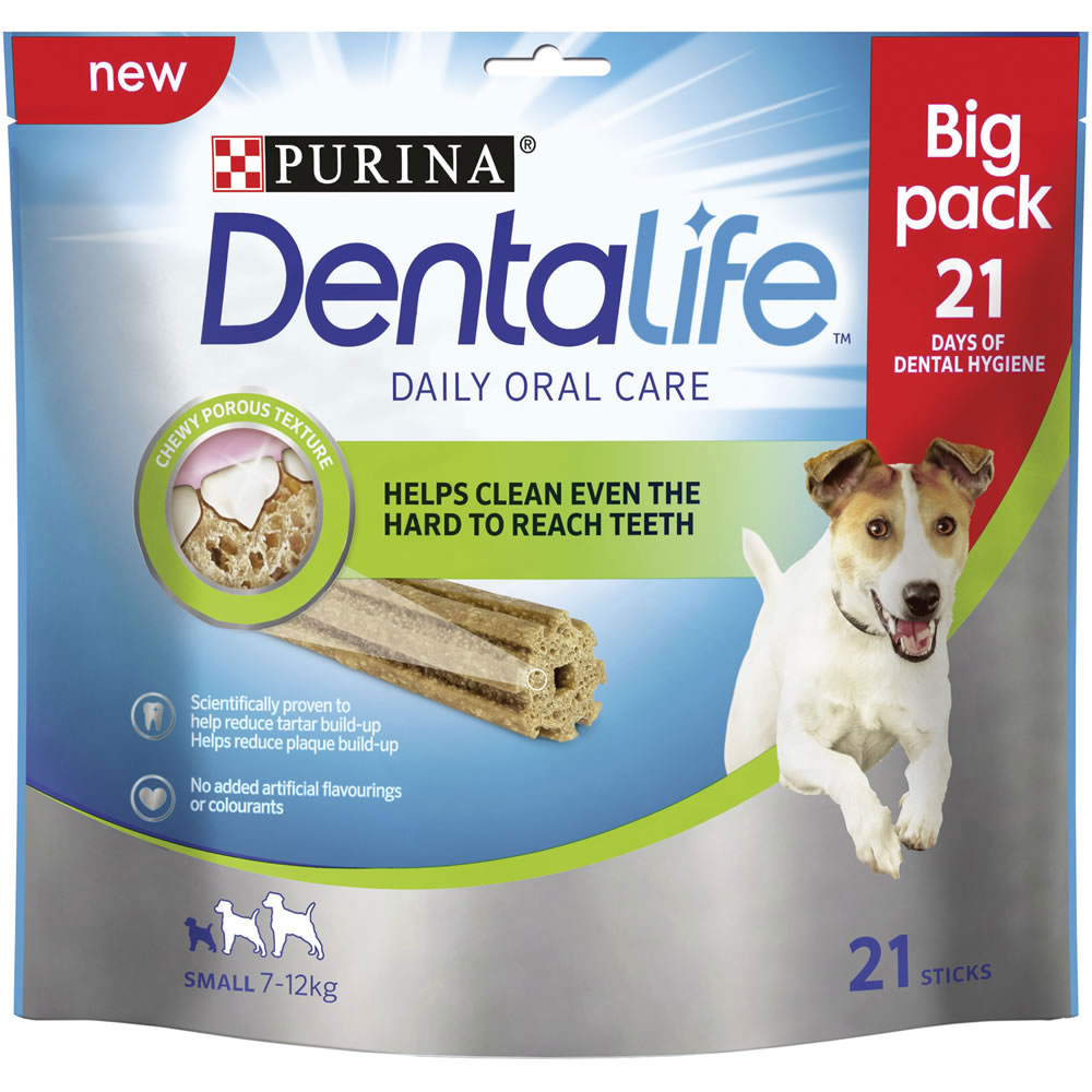 Dentalife Dog Chew Loyalty Pack