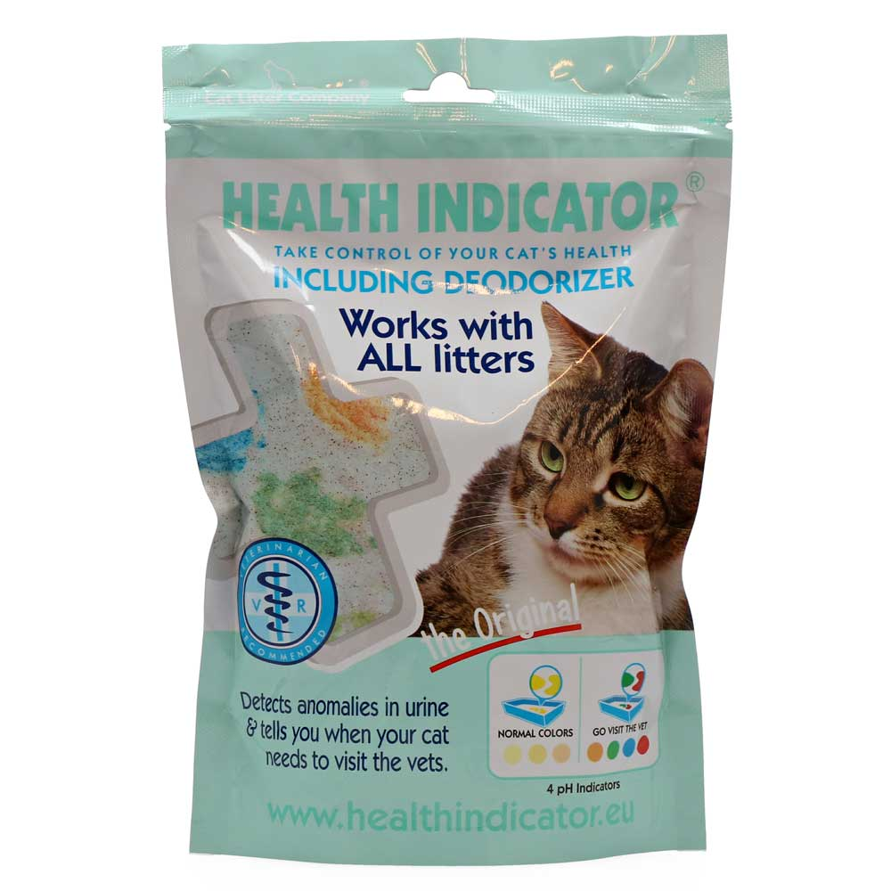 Cat Health Indicator
