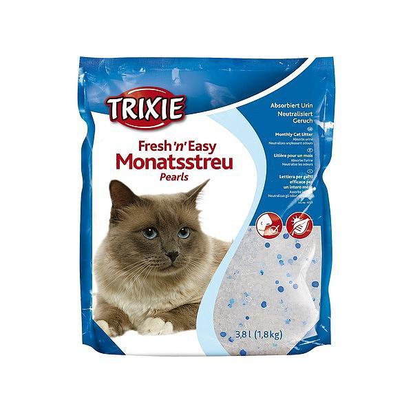 Trixie Cat Litter | Pet Food Depot