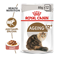 Royal Canin Ageing 12+ Gravy Pouch