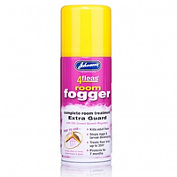 Johnson's 4 Fleas Room Fogger