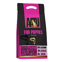 Aatu Puppy Salmon Food