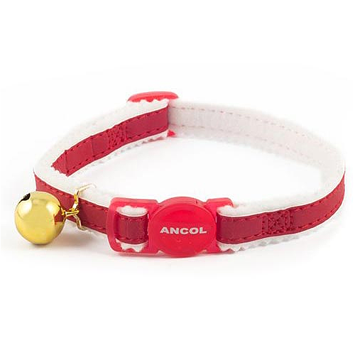 Ancol Safe Reflective Cat Collar
